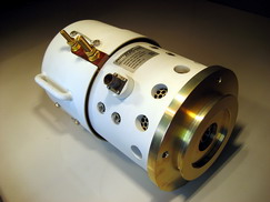 MX8000  series DC motor